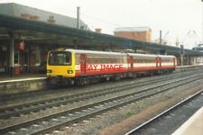 PHOTO  1994 DONCASTER EQUIPMENT FOR PASSENGER-HAULAGE OVER SHORTER DISTANCES OTH