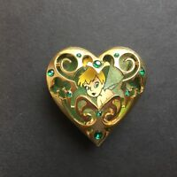 Tinker Bell Birthstone Collection 2010 - May LE 2500 Disney Pin 77330