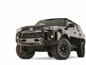 For 2014-2018 Toyota 4Runner Winch Mount Warn 92785BW 2016 2015 2017