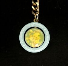 Precious Moments Spinning Key Ring Chain Friends Love You From The Inside Out