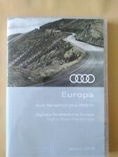Audi Navi DVD Plus Europa Version 2018 (RNS-E) 8P0060884CS