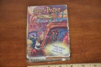 Harry Potter Trading Card Game Two Player Starter Set FACTORY SEALED!