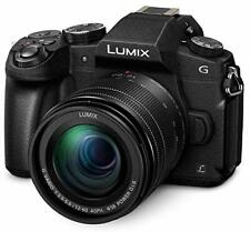 Open Box Panasonic Lumix DMC-G85 Digital Camera with 12-60mm