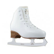 Patins Edea Motivo Ivory lame Balance patinage artistique