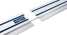 Rail de guidage 1,40 m pour scie plongeante Scheppach CS55, PL55 et PL75