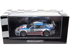 Porsche 911 GT3 R No.123 Muehlner Motorsport - 24h Spa 2011 (Fumal/Thiry/Rosenbl