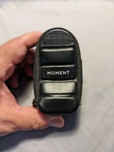 Moment Attachable Mobile Lens Pouch