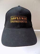 ASPLUNDH Construction Corp. Polo Cap by KC Caps