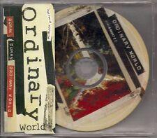 Duran Duran Ordinary World CD2 UK CD Single