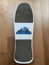 Vintage 1980's VARIFLEX MOONRACER FLYAWAY Skateboard
