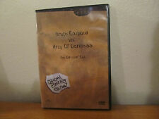BRUCE CAMPBELL VS ARMY OF DARKNESS BOOTLEG EDITION  DVD - I combine shipping