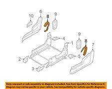 KIA OEM 05-10 Sportage Seat Track-Inner Cover Trim Right 881231F500EZ