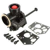 1set Vergaser passend für Briggs &Stratton Engine Replace 498809 498809A 497619