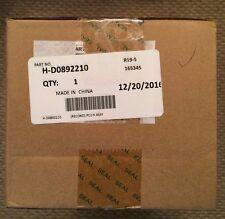 RICOH HD0892210 D0892210 Black PCU UNIT C4501 C5501 Lanier LD645C LD655C Recon.