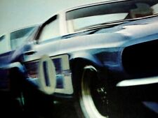 VINTAGE AUTO ADS *LOT OF 200 *(1965-1971) SHELBY GT 350/500/COBRA/MUSTANG/MACH 1