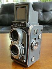 Vintage Yashica 44 Camera TLR 127mm Format