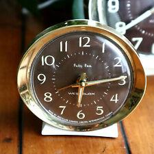 Vintage Westclox Baby Ben Wind Up Alarm Clock Canada