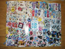 Orig. Two Sided 1990 Powell Peralta Skateboard Poster Wheels Decks T-Shirts More