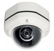 UHM-202-W EX/HD-SDI 1080p HAMMER® Outdoor Vandal-Resistant Dome Camera