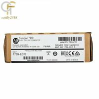 NEW Factory sealed  ALLEN BRADLEY 1769-ECR SERIES A RIGHT END CAP QTY
