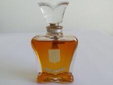 Rare Vintage French Phebel Marceline Sebalt En France Perfume Still Tied >1Fl Oz