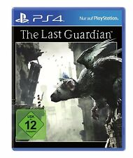 The Last Guardian PS4 Gebraucht