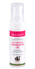 MooGoo Natural Sunscreen SPF 40 200g No Chemical UV Filters for All Age