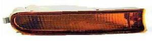 *NEW* BUMPER BAR INDICATOR BLINKER LAMP SUIT TOYOTA RAV4 RAV 4 1994 - 1997 RIGHT