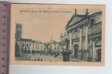 Veneto - Bassano P.zza Vitt. Emanuele - VI 5052