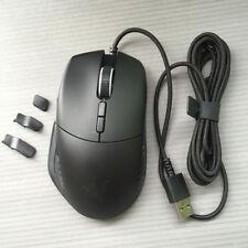 Razer Basilisk Ergonomic Chroma FPS Gaming Mouse 16000 DPI 5G Optical RZ01-0233