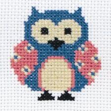 White Cross Stitch Kits
