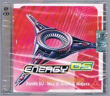 ENERGY 05 2005 - 2 CD F.C. SIGILLATO!!!