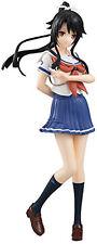 "NEW Furyu High School Fleet Mashiro Munetani 6.7"" Special Figure AMU-PRZ7511"