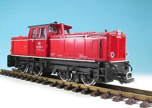 LGB 2051 S - Diesellok DB