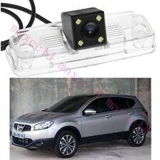 Car Rear View Parking Camera Rear View Camera For Nissan Qashqai 2008-2013
