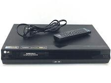 LG DVD Recorder LRA-860 w/ Remote