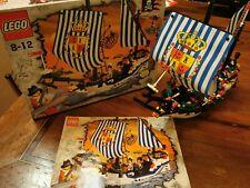 Lego 6291 Pirati Armada Flagship Vintage Pirates