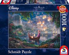 """Schmidt Spiele 59480 """"Disney Rapunzel"""" Puzzle (1000-Piece)"""