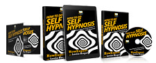 How To Do Self Hypnosis (Ebook + Audio + Online Video Course) - HowExpert