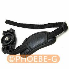 Hand Grip Strap for Canon Powershot SX1 SX10 IS SX20 IS SX30 IS G10 G11 G12 Pro1