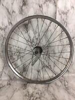 JC Higgins Sears Bicycle RIM Bendix Brake B19 Girls Racy Coaster 4593 VTG 1962