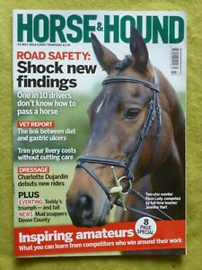 HORSE & HOUND / 2014 MAY 29 / TRIM YOUR LIVERY COSTS WITHOUT CUTTING CARE