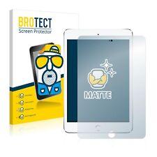 2x Screen Protector for Apple iPad Mini 4 Matte Protection Film Anti Glare
