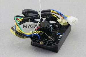5KW AVR KI-DAVR-50S Kipor Single Phase Diesel Generator Voltage Regulator