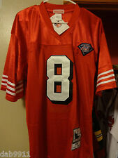 Steve Young 49ers SIGNED jersey