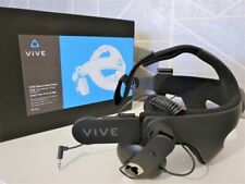 OFFICIAL HTC VIVE DAS DELUXE AUDIO STRAP ACCESSORY - BOXED