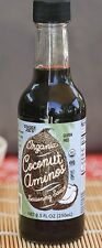 Trader Joe's Organic Coconut Aminos Seasoning Sauce 8.5 oz.