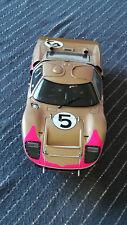 1 18 EXOTO FORD GT40 MKII # 5 - 2ème 24H du MANS 1966