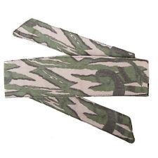 Hk Army Hostilewear Vintage Headband Collection - Snakes Olive / Tan - Paintball
