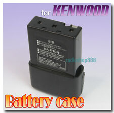OEM Battery Case for KENWOOD TH-22A/E TH-42A TH-79A/E 4AA (21-29)